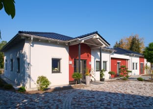 Bungalow Sonderplanung