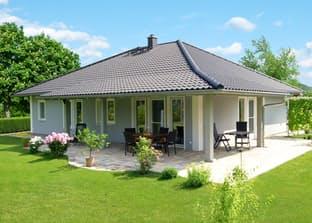 Fertighaus bungalow  Einen Bungalow bauen | Preise | Anbieter | Infos