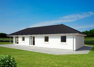 Fertighaus stadtvilla schlüsselfertig  Schlüsselfertiges Fertighaus bis 200.000€ - Häuser | Preise | Anbieter