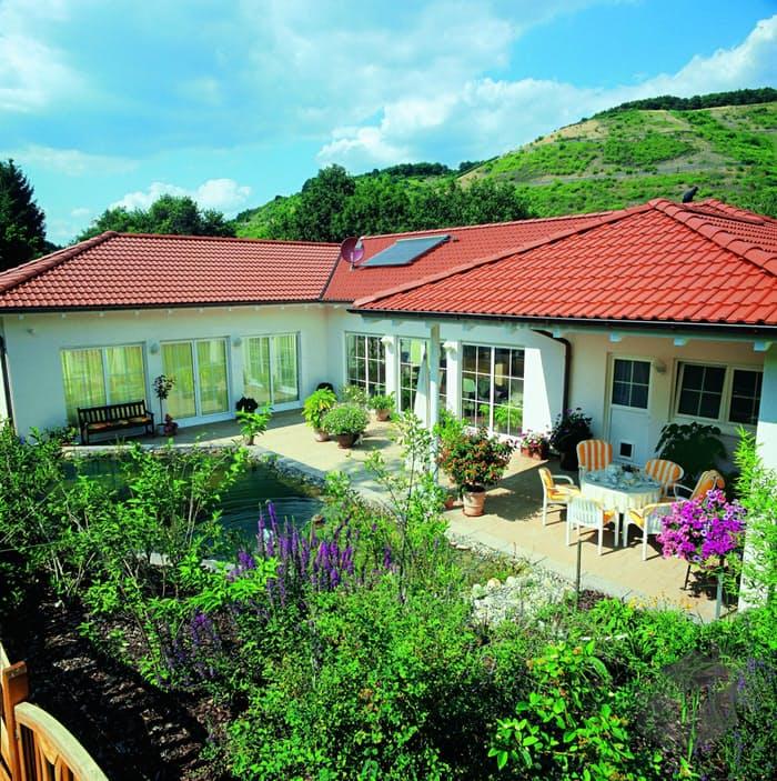 Keitel Fertighaus bungalow 159 keitel haus komplette datenübersicht fertighaus de