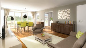 Bungalow 78 Trend Interior 1