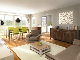 Bungalow 78 Trend Interior 1