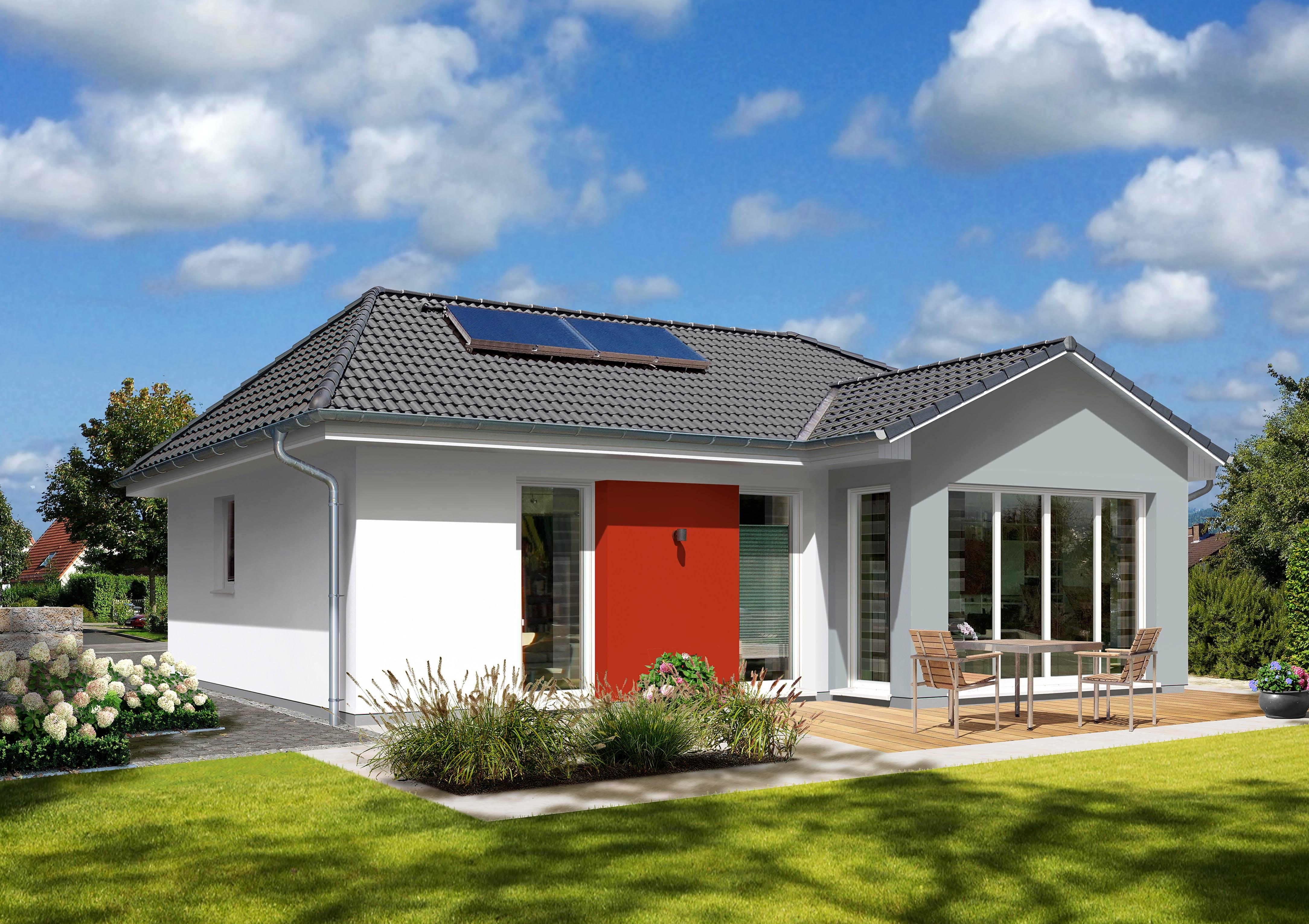 Schlüsselfertige Häuser Preise : haus bauen preise ~ Lizthompson.info Haus und Dekorationen