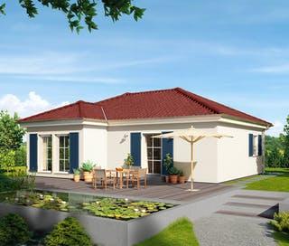 Ein kleines Haus planen & bauen - Häuser & Infos | Fertighaus.de