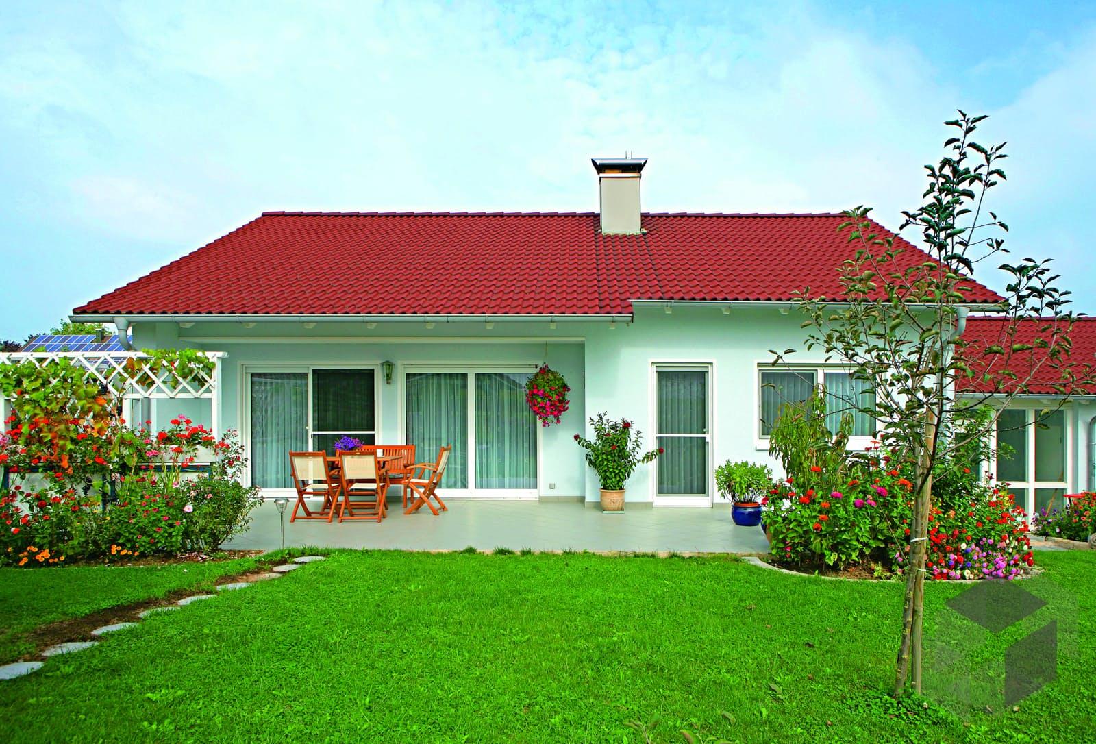 bungalow 96 von keitel haus komplette daten bersicht. Black Bedroom Furniture Sets. Home Design Ideas