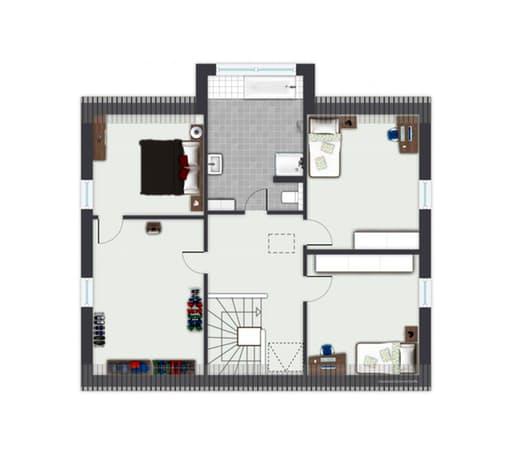 Gussek Haus - Burbach DG