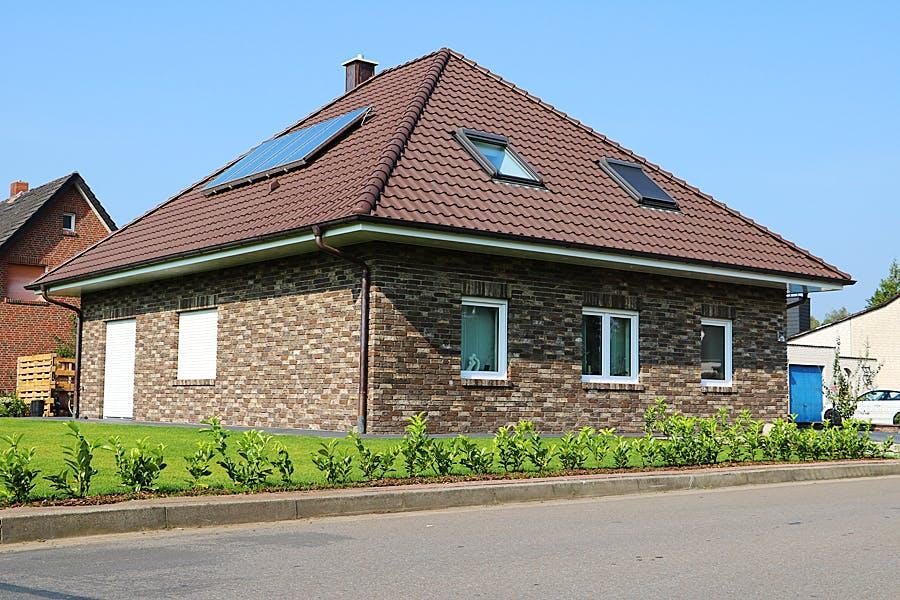 Burdiek - Beispielhaus 2 - Lemförde