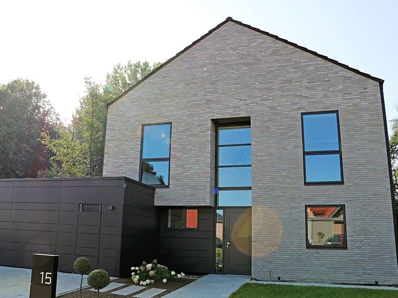 Modernes Haus von Burdiek Hausbau
