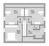 Referenzhaus 1 Grundriss
