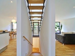 Bittermann & Weiss - Referenzhaus 1 Interior 1