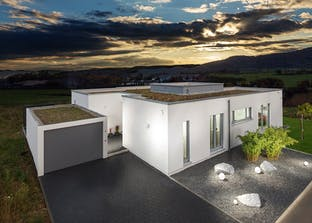 Referenzhaus 3