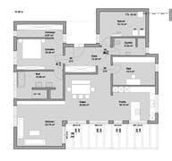 Referenzhaus 3 Grundriss
