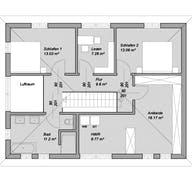 Referenzhaus 5 Grundriss