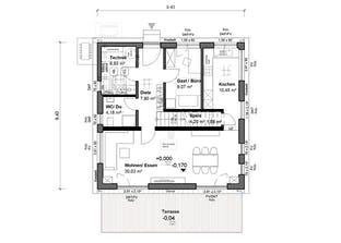 Schlossallee 138 Grundriss