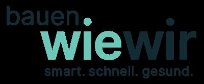 bauen.WIEWIR - Logo 2
