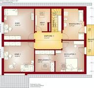 CELEBRATION 207 V2 Grundriss