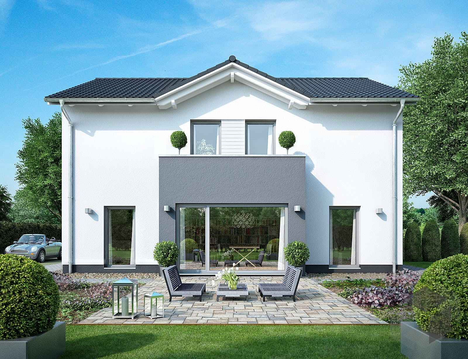 einfamilienhaus calvus 632 von heinz von heiden massivh user