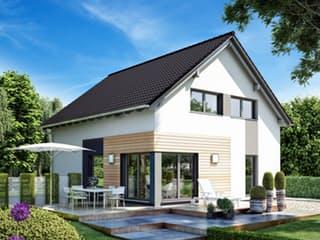 Camaro von Büdenbender Hausbau Außenansicht 1