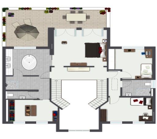Gussek Haus - Cannstatt DG