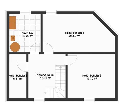 Cantone Floorplan 3