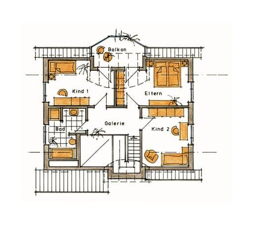 Gussek Haus - Carlotta DG