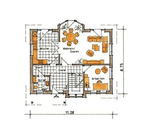 Gussek Haus - Carlotta EG