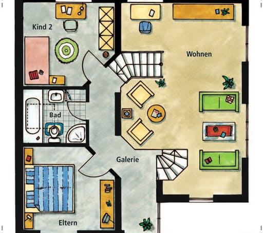 Catania Floorplan 2