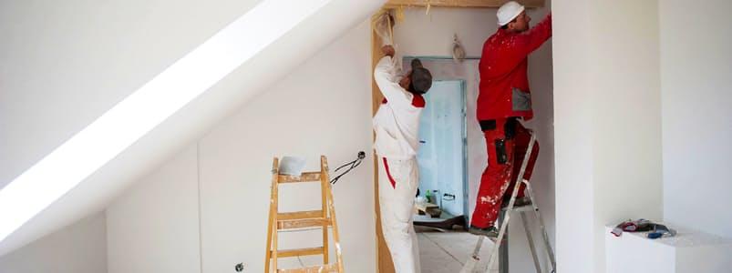 Ausbau, Heimwerken & Sanierung