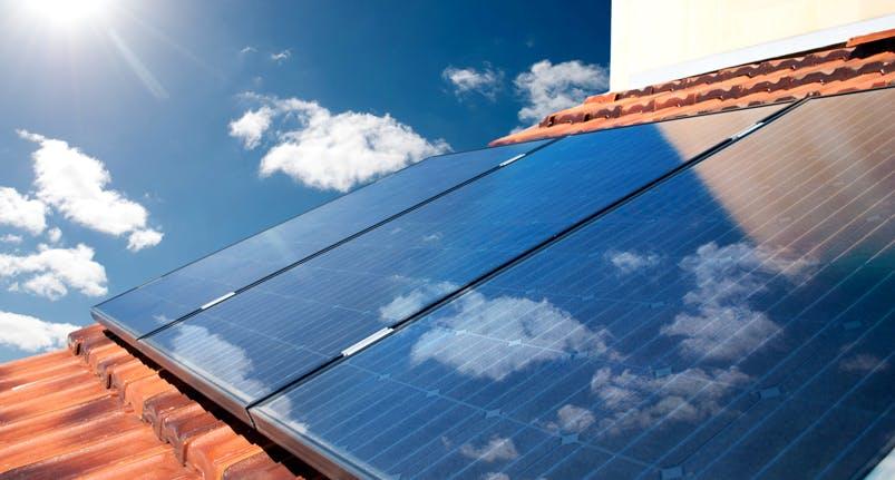 Förderungen für ein energieeffizientes Haus