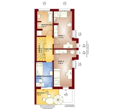 Celebration 110 V7 XL floor_plans 0