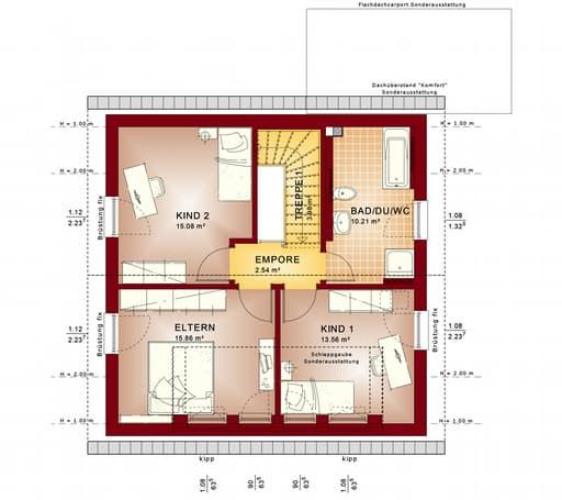 Celebration 125 V3 floor_plans 0