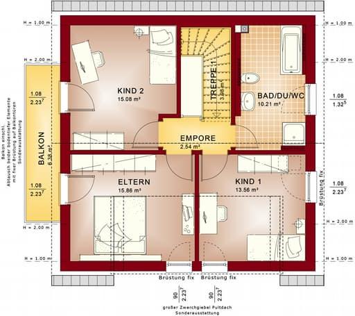 Celebration 125 V5 floor_plans 0