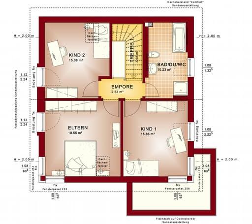 Celebration 134 V7 floor_plans 0