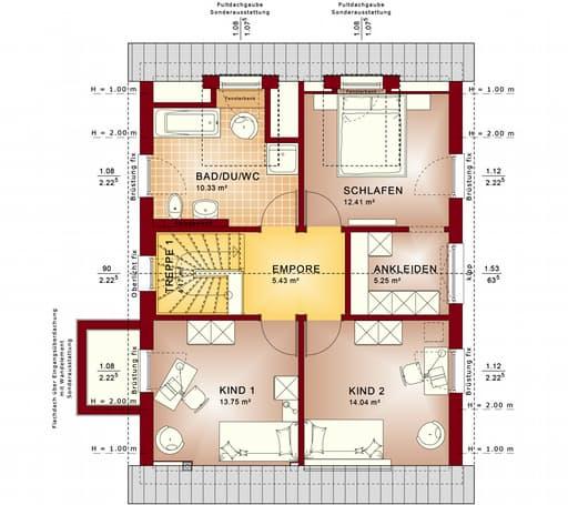Celebration 137 V4 floor_plans 0