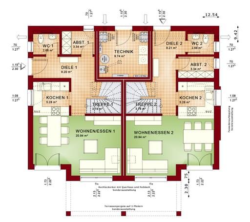 Celebration 192 V5 floor_plans 0