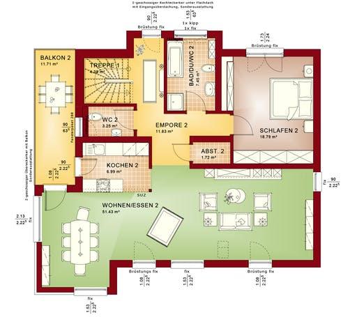 Celebration 275 V2 floor_plans 0