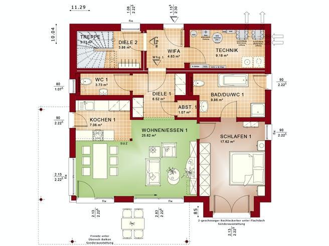 Celebration 275 V3 floor_plans 0