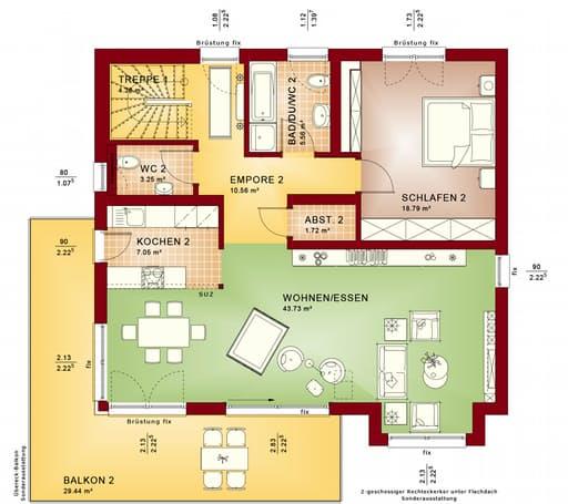 Celebration 275 V3 floor_plans 1
