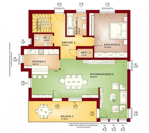 Celebration 275 V4 floor_plans 1