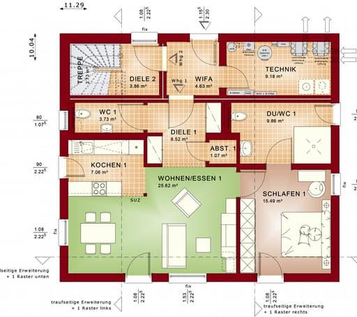 Celebration 275 V4 floor_plans 3