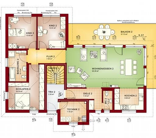 Celebration 282 V3 floor_plans 0