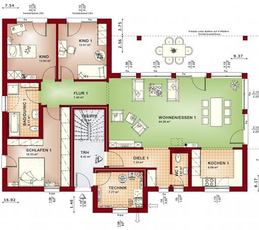 Celebration 282 V3 floor_plans 1