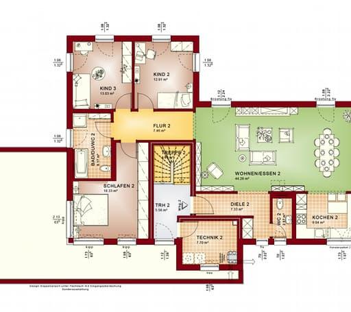 Celebration 282 V6 floor_plans 1