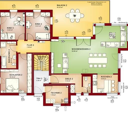 Celebration 282 V7 floor_plans 1