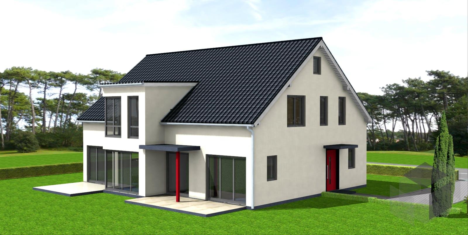 celine 285 inactive von kowalski haus komplette. Black Bedroom Furniture Sets. Home Design Ideas