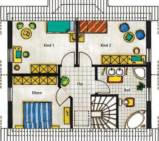 Cesano Floorplan 2