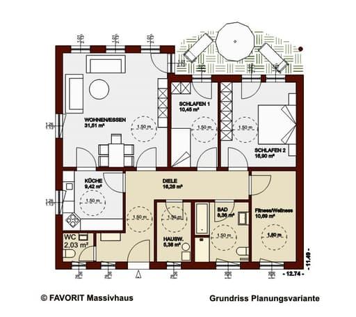 Chalet 111 floor_plans 1
