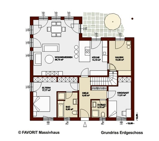Chalet 115 floor_plans 1