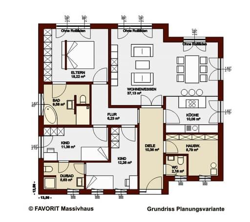 Chalet 132 floor_plans 1