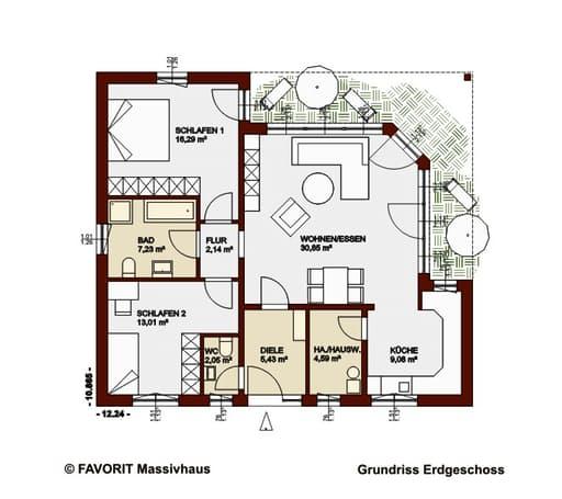 Chalet 91 floor_plans 0